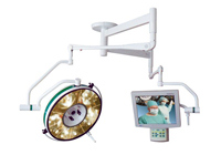 SURGILUX PLUS surgery lamps with vision system